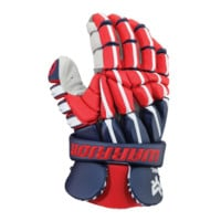 Warrior Regulator 2 Lacrosse Gloves - Rabil Edition