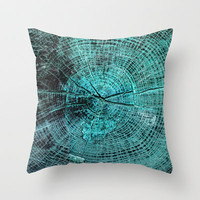 BY NATURAL DESIGN Throw Pillow by catspaws