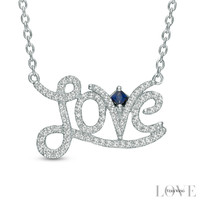 Vera Wang LOVE Collection 1/5 CT. T.W. Diamond