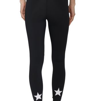 Strut This Lone Star Ankle