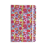 "Julia Grifol ""My Folk Flowers"" Everything Notebook"