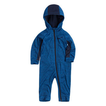 Nike Long Sleeve Jumpsuit - Baby - JCPenney