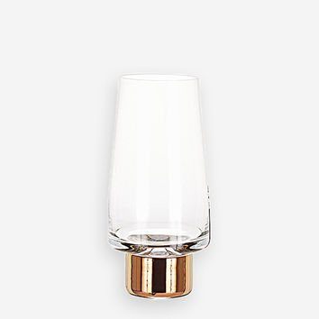 Tank High Ball Glasses Set/2