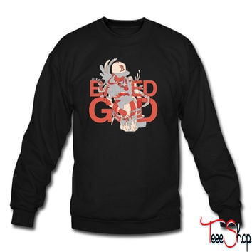 Lil' B Based God 1 sweatshirt