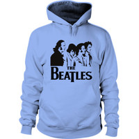 Meet The Beatles - Hoodie