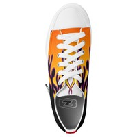 Fireball XL5.2 Printed Shoes