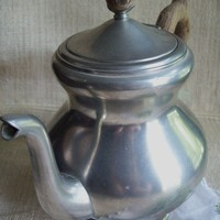 vintage teapot by cloistercreations on Etsy