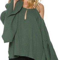 SWELL DESERT GYPSY OVERSIZED BELL TOP