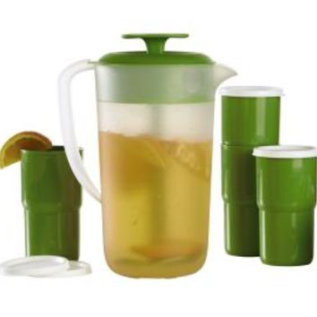 Tupperware | Essentials Beverage Set