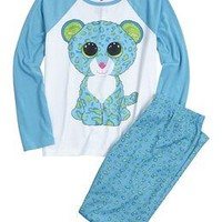 Beanie Boos Pajama Set | Girls Sleepwear Sleep & Undies | Shop Justice