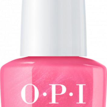 OPI GelColor - Hotter Than You Pink 0.5 oz - #GCN36