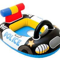 Police, Firetruck, Air Plane Swimming Ring Baby  Swimming Pool Seat Toddler Float Ring Aid Trainer  Float Water For Kids 0-3 Years Old