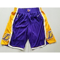 La Lakers Basketball Sport Short | Best Deal Online