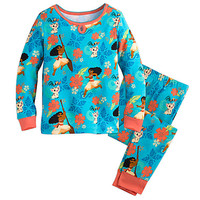 Disney Moana PJ PALS for Girls | Disney Store