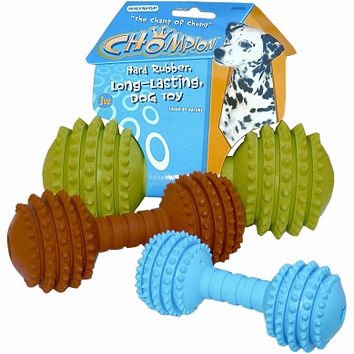 Chompion Dog Toy -  Middleweight