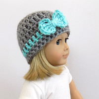 Doll Hat, Toys, 18 Inch Doll Clothes