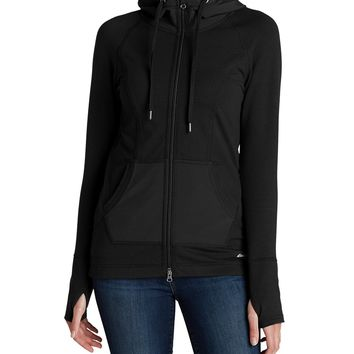 Women's Summit Full-zip Hoodie | Eddie Bauer