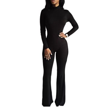 Women New Fashion Rompers And Jumpsuits Sexy Playsuit Club Bodysuits Elegant Bandage Jumpsuits Plus Size
