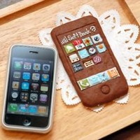 Edible iPhones