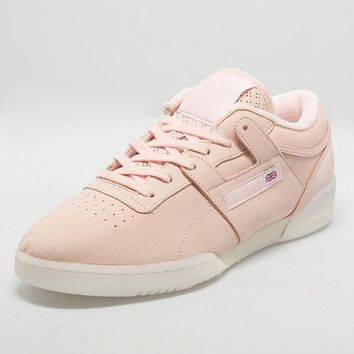 Reebok x size? Workout Clean 'Pastels' | Size?