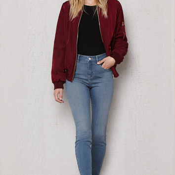 PacSun Cycle Wash High Rise Skinny Jeans at PacSun.com