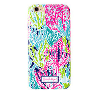 iPhone 6/6S Cover - Let's Cha Cha - Lilly Pulitzer