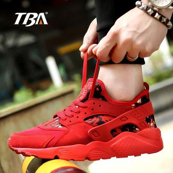 TBA Summer Mens Casual Shoes Mixed Color Breathable Trainers Slip-on Superstar Zapatos Hombre Leisure Lightweight Footwear