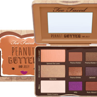 Peanut Butter and Jelly Palette - Too Faced