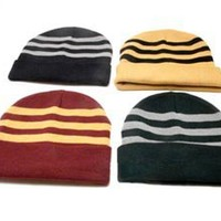Harry Potter Knit Beanie - All Colors