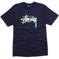 Stock T-Shirt Navy