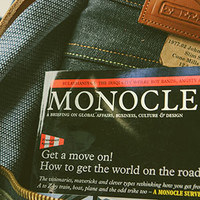 Monocle | 1-Year Monocle Subscription