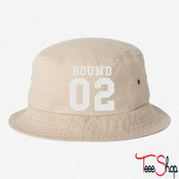 BOUND 02 2 bucket hat