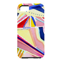 CayenaBlanca Prisma Cell Phone Case