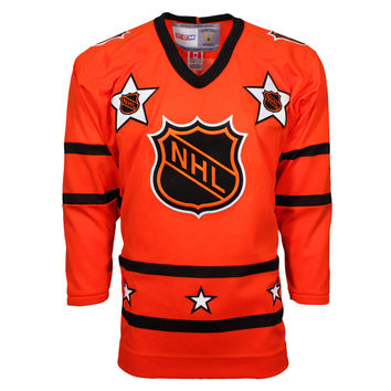 1981 NHL All Star Campbell Conference Vintage Replica Jersey