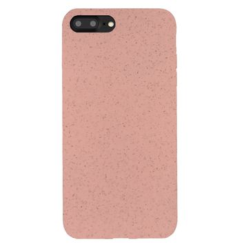 iPhone 8 Plus / 7 Plus Conscious Case - Rose Water