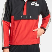 Nike 'Heritage Air' Half Zip Jacket
