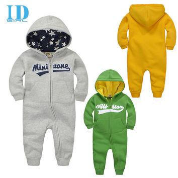 Baby Girl/Boy Cotton sports  Rompers