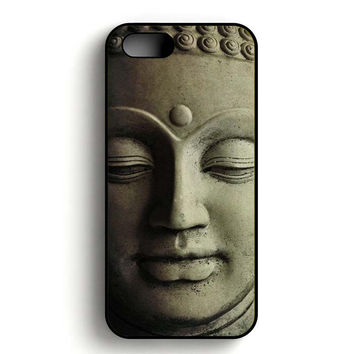 Art of Buddha iPhone 5, iPhone 5s and iPhone 5S Gold case