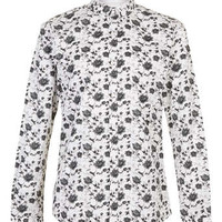 Selected Homme Floral Shirt - New In