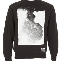 And Now Wee 'Bomb' Sweatshirt* - Branded Sweatshirts - Men's Sweatshirts  - Clothing