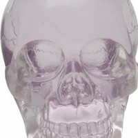 American Shifter 00071 Crystal Skull Shift Knob:Amazon:Automotive