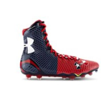 Under Armour Men's UA Highlight MC Football Cleats  Texas Edition