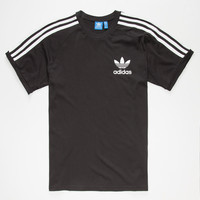 Adidas Originals Sport Essentials Mens T-Shirt Black  In Sizes
