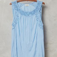 Shoestring Lace Tank by Meadow Rue