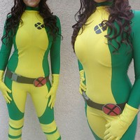X-Men Rogue Costume