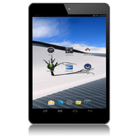 iView 7.85 Capacitive Touch Screen Tablet