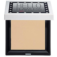 Benefit Hello Flawless! Custom Powder Cover-up For Face Honey