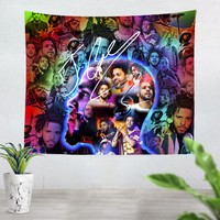 J-Cole Tapestry
