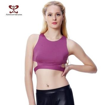 Women Crop Tops Sleeveless Back Ribbon Bind Skinny Short Sexy Tank Tops Bustier Summer Belly Casual Vest Cropped NC-510