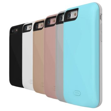 **CLEARANCE** iPhone 7 Battery Extender Case (5200mAH)